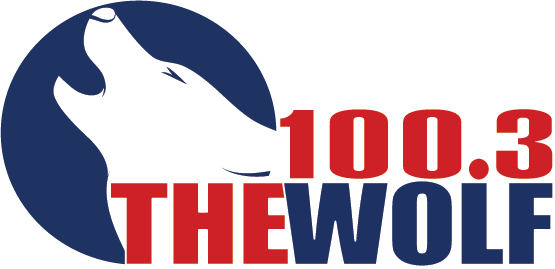 100.3 The Wolf (WCYQ)