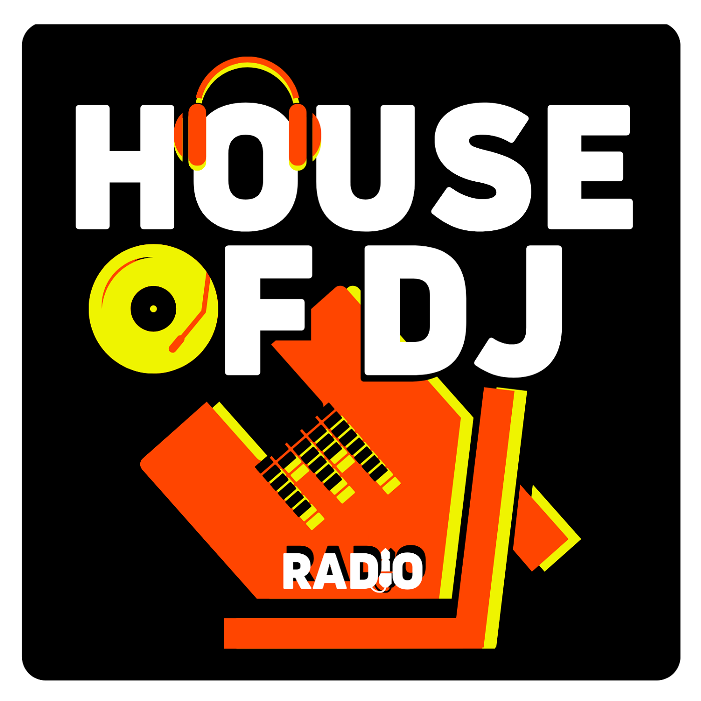 House Of Dj – Radio