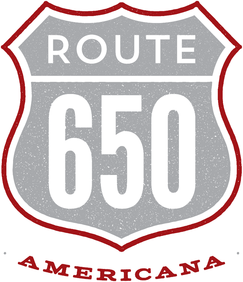 Route 650
