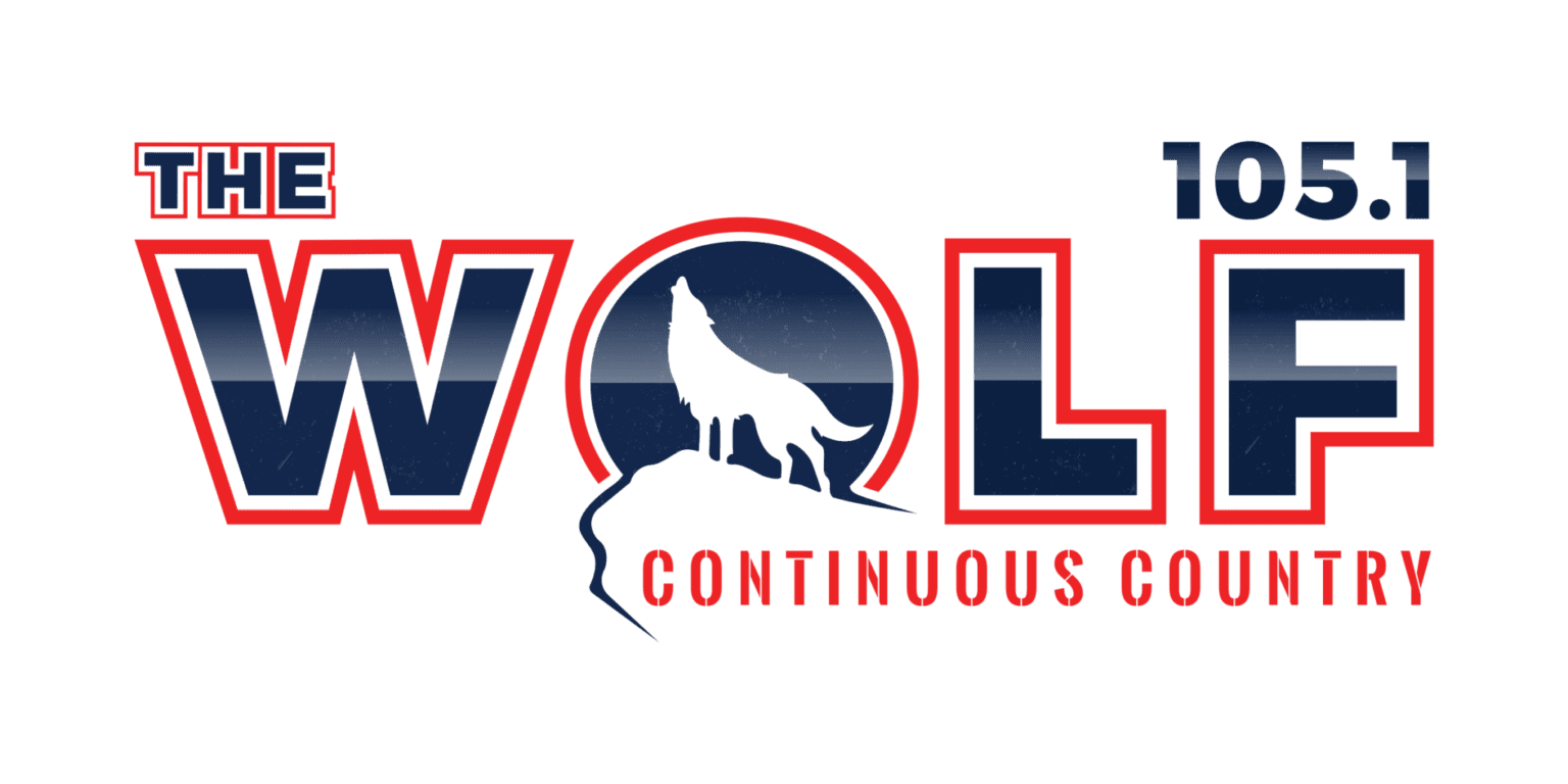 105.1 The Wolf (WVWB)